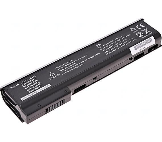 Baterie T6 power HP ProBook 640 G1