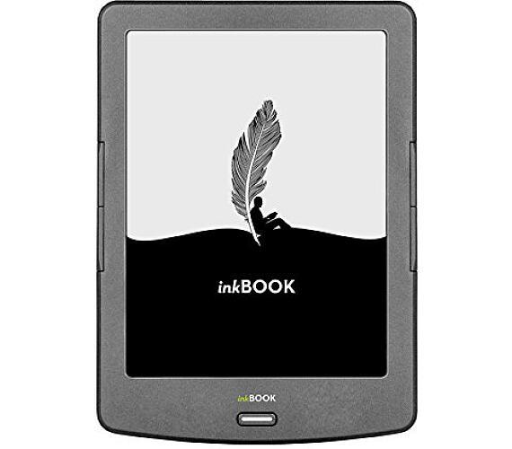 """InkBOOK Classic 2 - 6"""" + DOPRAVA ZDARMA"""