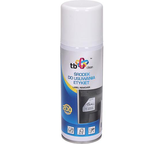 TB Clean Odstraňovač etiket 200 ml (ABTBCSE00000SUE)