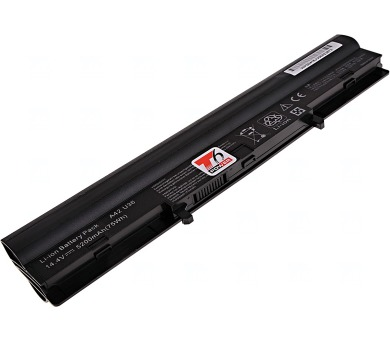 Baterie T6 power Asus U32U + DOPRAVA ZDARMA