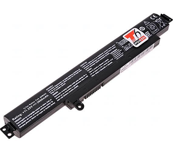 Baterie T6 power Asus X102BA