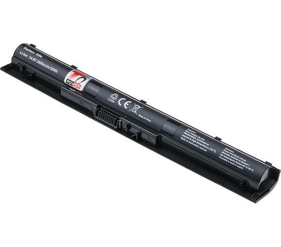 Baterie T6 power HP Pavilion 14-abxxx + DOPRAVA ZDARMA