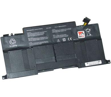 Baterie T6 power Asus Zenbook UX31A + DOPRAVA ZDARMA