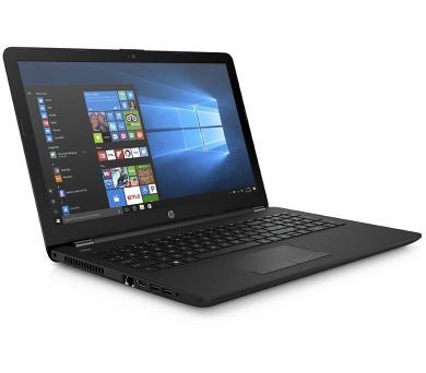 "HP Pavilion 15-rb020nc/ AMD E2-9000e/ 4GB DDR4/ 500GB (5400)/ AMD Radeon R2/ 15,6"" HD SVA/ DVD-RW/ FreeDOS/ černý (3LF05EA#BCM)"