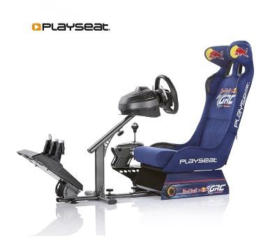 Playseat® Evolution Red Bull GRC (RRC.00152) + DOPRAVA ZDARMA