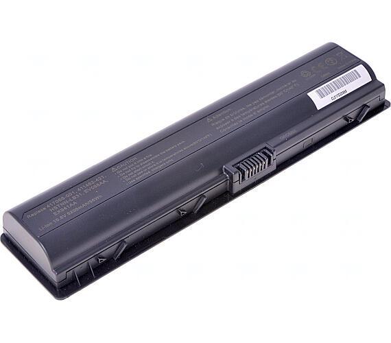 Baterie T6 power HP Pavilion dv2000
