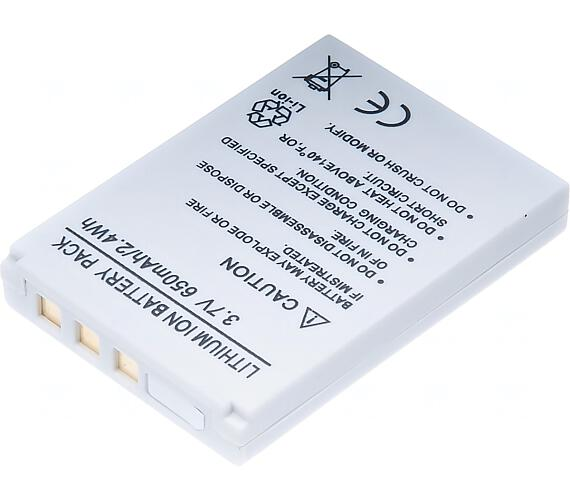 Baterie T6 power KonicaMinolta NP-900