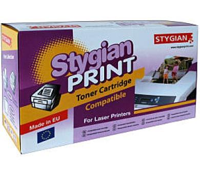 STYGIAN Tonerová kazeta (Black/2000 stran/593-11016) pro Dell 1250 (3334015008)