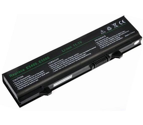 TRX baterie DELL/ 6-článková/ 56 Wh/ pro Latitude E5400/ E5410/ E5500 E5510/ neoriginální
