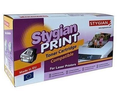STYGIAN Tonerová kazeta (Black/2000 stran/ Q2612A) pro HP Q2612A