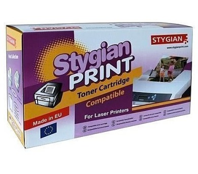 STYGIAN Tonerová kazeta (Black/2300 stran/ CE505A) pro HP CE505A