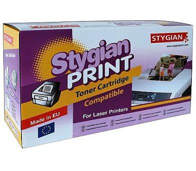 STYGIAN Tonerová kazeta (Black/1600 stran/3484B002) pro Canon CRG725 (3305008032/3301008032)