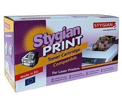 STYGIAN Tonerová kazeta (Cyan/6000 stran/CE401A) pro HP CE401A