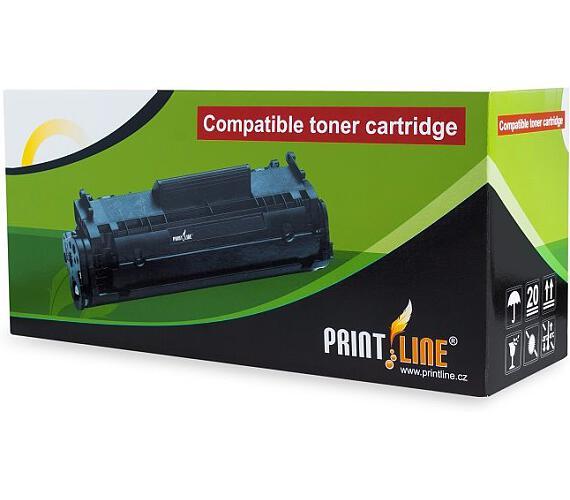 PRINTLINE kompatibilní toner s Brother TN-2120Bk / pro HL-2140 + DOPRAVA ZDARMA