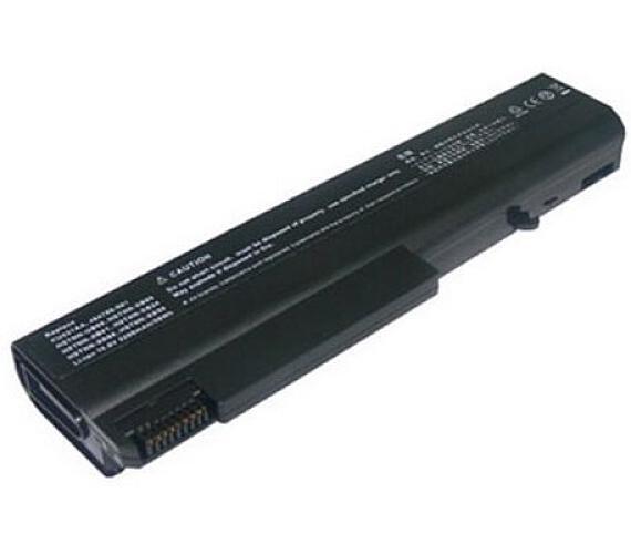 TRX baterie HP/ 4400 mAh/ HP Compaq Business Notebook 6535b/ 6735b/ 6555b/ 6440b/ EliteBook 8440p / 8440w/ neoriginální (TRX-KU531AA