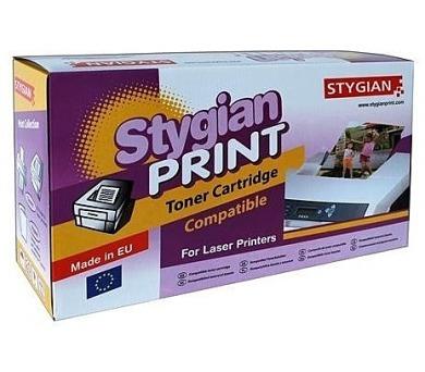 STYGIAN Tonerová kazeta (Magenta/1000 stran/CLT-M406S) pro Samsung CLT406S (3334057045)