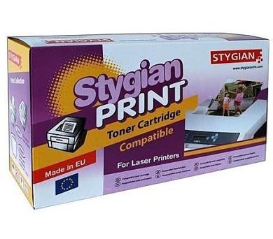 STYGIAN Tonerová kazeta (Black/1500 stran/CF283A) pro HP CF283A (3334025158/3301025117)