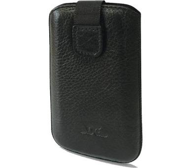 """DC (TOP) Pouzdro 5"""" 6XL Protect Montone černé/ 139 x 71 x 7,9 mm (LCSTOP41PRMOBK)"""