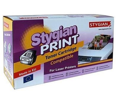 STYGIAN Tonerová kazeta (Cyan/6000 stran/106R02233) pro Xerox 6600 (3334071040/3301071048)
