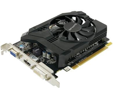 Sapphire Radeon R7 250 / PCI-E/ 2GB DDR3/ DVI/ HDMI BOOST