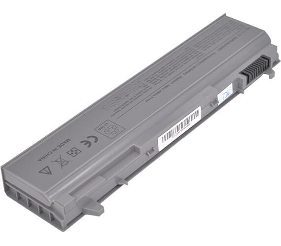 TRX baterie DELL/ 5200 mAh/ Li-Ion/ pro Latitude E6400/ E6410/ E6500/ E6510/ Precision M2400/ neoriginální (TRX-KY265 H)