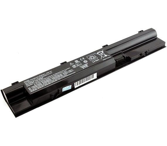 TRX baterie HP/ 5200 mAh/ FP06/ HP ProBook 440 G0/ 440 G1/ 445 G0/ 445 G1/ 450 G0/ 450 G1/ 455 G0/ 455 G1/ 470 G0/ G1