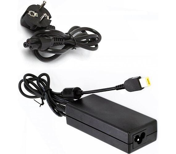 TRX 90W napájecí adaptér Lenovo/ nabíječka/ pro IdeaPad B490/ Flex14/ Flex15/ G400/ G405/ G500/ G505/ G510/ G700/ S210/ (TRX-ADLE90W