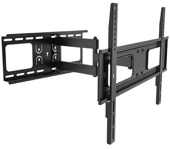 """SUNNE by Elite Screens držák na zeď pro LCD a TV 37 - 63""""/ kloubový/ náklon -20° +10°/ otočení 180°"""