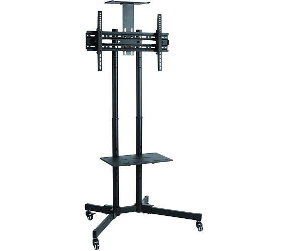 """SUNNE by Elite Screens pojízdný TV stolek pro LCD a TV 37 - 70""""/ fixní výška (S112)"""
