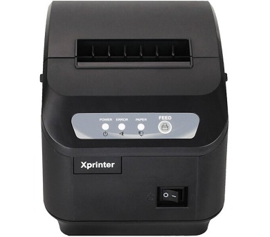 Xprinter pokladní termotiskárna Q260-NL + DOPRAVA ZDARMA