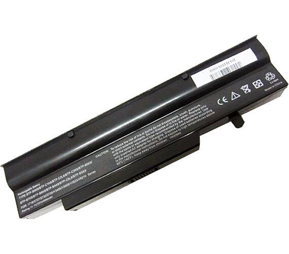 TRX baterie Fujitsu Siemens/ 5200 mAh/ pro Amilo Li1718/ Li1720/ Li2727/ Li2732/ Li2735/ Pro V3405/ Esprimo Mobile (TRX-BTP-B4K8)