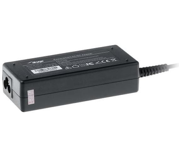 TRX Akyga 60W napájecí adaptér/ nabíječka/ Samsung/ 19V/ 3.15A/ 5.5x3.0mm konektor + pin/ neoriginální (TRX-AK-ND-13)