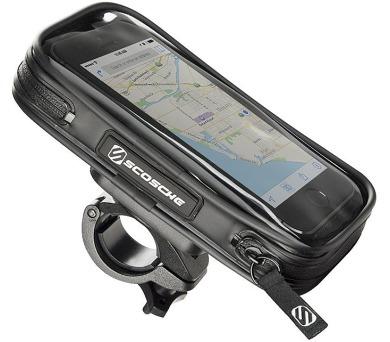 """SCOSCHE HandleIT Pro L držák na kolo pro telefony s diplejem do 4,7"""" (BM03)"""