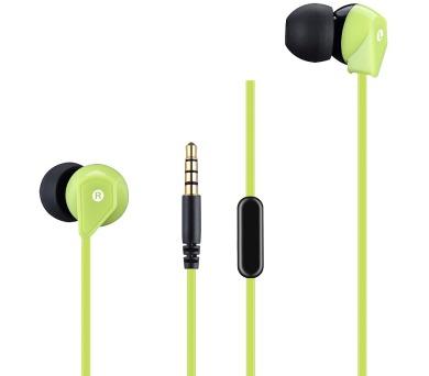 FENDA F&D headset Anchor E220 Plus/ černozelený