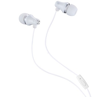 FENDA F&D headset Spiro E260/ bílý