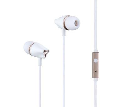 FENDA F&D headset Triune E240/ bílý