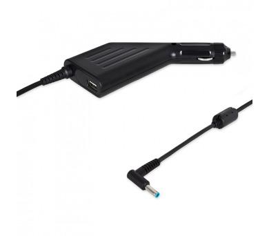 ENERGYLINE Napájecí adaptér do auta pro HP 90W + DOPRAVA ZDARMA
