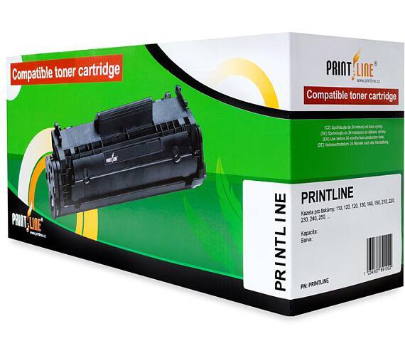 PRINTLINE kompatibilní toner s HP CF401A + DOPRAVA ZDARMA