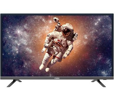 "VIVAX LED TV 32""/ TV-32LE92T2S2/ HD Ready/ 1366x768/ DVB-T2/S2/ H.265 CRA ověřeno/ 2xHDMI/ 2xUSB/ Hotelový mód"