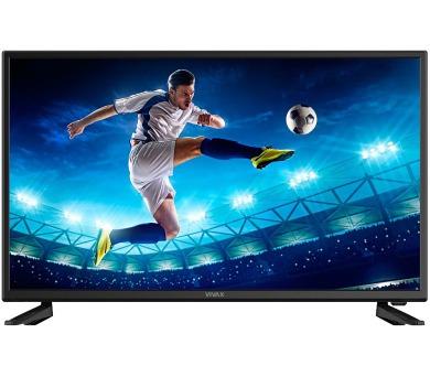 """VIVAX LED ANDROID TV 32""""/ TV-32LE77SM/ HD Ready/ 1366x768/ DVB-T2/ H.265/ 3xHDMI/ 2xUSB/ Wi-Fi/ Hotelový mód (02356624)"""