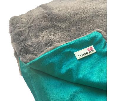 Doodlebone luxusní měkká deka