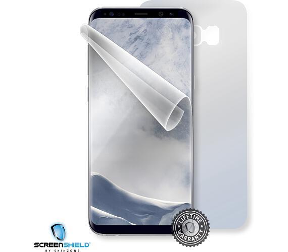 Screenshield™SAMSUNG G955 Galaxy S8 Plus