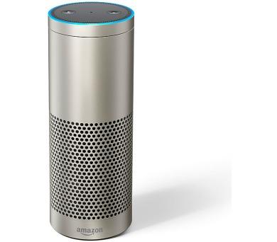 Amazon Echo Plus Silver