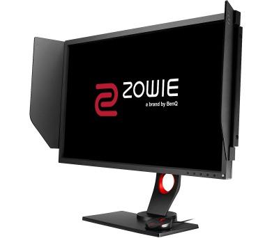 """27"""" LED Zowie by BenQ XL2735 - QHD,dark grey (9H.LFHLB.QBE)"""