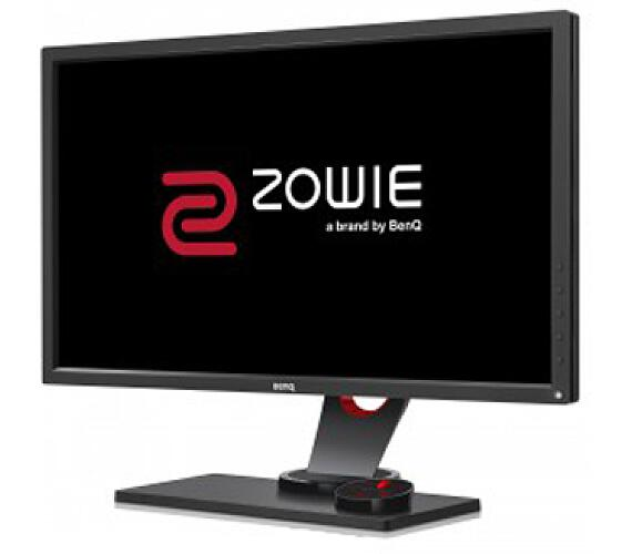 "24"" LED Zowie by BenQ XL2430 - FHD,dark grey (9H.LF1LB.QBE)"