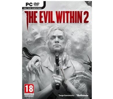 PC - The Evil Within 2 + DOPRAVA ZDARMA