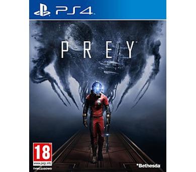 PS4 - Prey + DOPRAVA ZDARMA