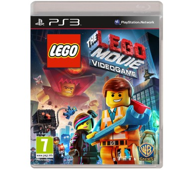 PC - LEGO MOVIE VIDEOGAME