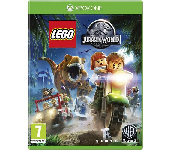 XOne - Lego Jurassic World
