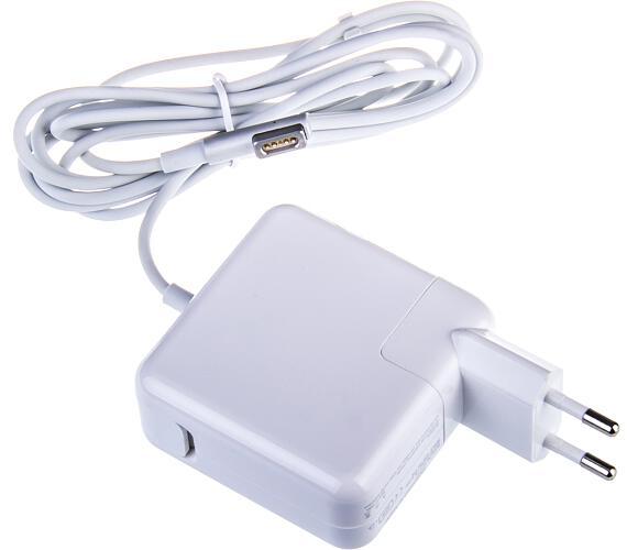 AVACOM pro notebook Apple 14,5V 3,1A 45W magnetický konektor MagSafe3
